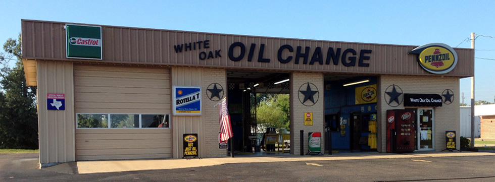oil change transmission air filter white oak gladewater longview liberty city kilgore. Black Bedroom Furniture Sets. Home Design Ideas